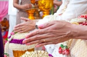 Western Weddings in Thailand